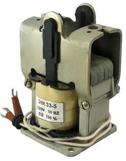 electromagnit em33