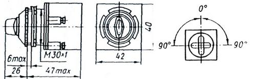 ПЕ 081, ПЕ081