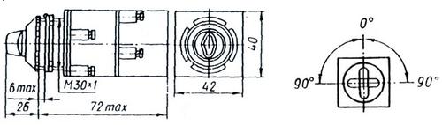 схема ПЕ 032