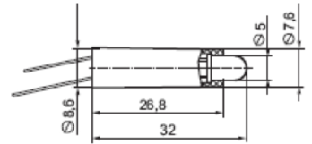 лампа СКЛ 19