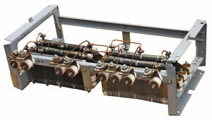 блок резисторов бк 12