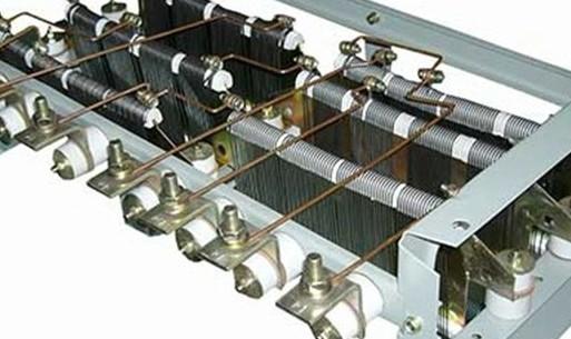 блок резисторов ЯС
