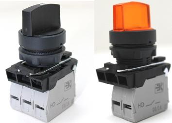 КПЕ с рукояткой на два или три положения